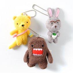 Domo Mascots