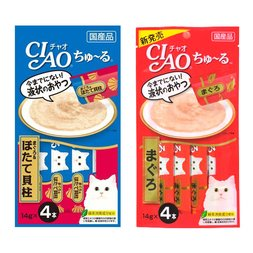 Ciao Churu Purée Cat Treats
