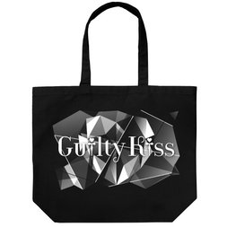 Love Live! Sunshine!! Guilty Kiss Large Black Tote Bag