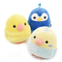 Kotori Tai Beautiful Bird Plush Collection (Big)