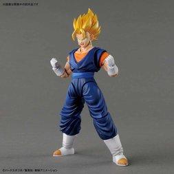Figure-rise Standard Dragon Ball Z Super Saiyan Vegito