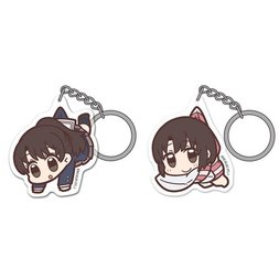 Saekano: How to Raise a Boring Girlfriend Flat Tsumamare Megumi Kato Strap Set