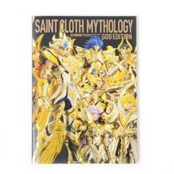 Saint Seiya Cloth Mythology God Edition