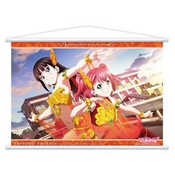Love Live! Sunshine!! Inferno Phoenix Tapestry