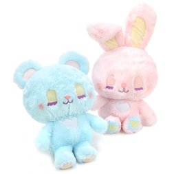 Cotton Candies Plush Collection (Big)