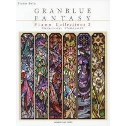Granblue Fantasy Piano Collections Vol. 2