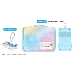 IDOLiSH 7 Airplane Collaboration Set