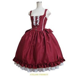 Atelier Pierrot Labyrinth Dress