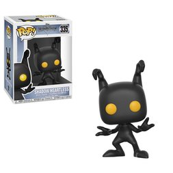 Pop! Disney: Kingdom Hearts - Shadow Heartless