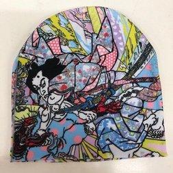 ACDC RAG Samurai Knit Cap