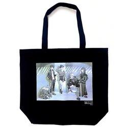 Radio Eva 10th Anniversary Tote Bag Ver. 2