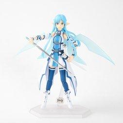 figma Sword Art Online II Asuna: ALO Ver. + FREEBIE