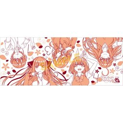 The Quintessential Quintuplets Sports Towel
