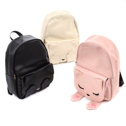 Peek-a-Boo Pooh-chan Backpack