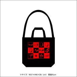 Persona 5 the Animation 2-Way Tote Bag