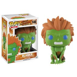 Pop! Games: Street Fighter - Blanka