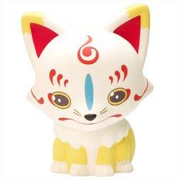 Touken Ranbu -ONLINE- Konnosuke Soft Vinyl Mascot