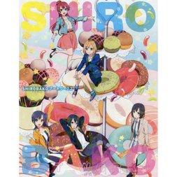 Shirobako Artworks