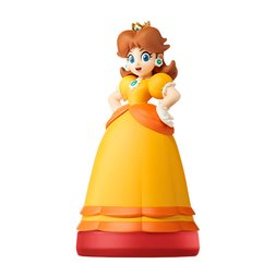 Super Mario Daisy amiibo