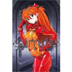 Eva Store Original Rebuild of Evangelion Asuka Shikinami Langley Jigsaw Puzzle