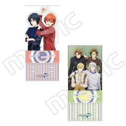 IDOLiSH 7 Acrylic Stand Collection