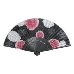 Chrysanthemum Folding Fan
