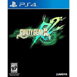 Guilty Gear Xrd Rev 2 (PS4)