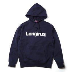 Longinus Hoodie (Navy Blue)