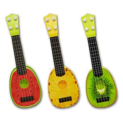 Fans Fruit Ukulele Collection