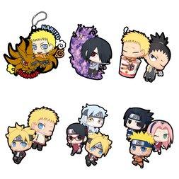 Buddy Colle Boruto: Naruto the Movie: Seichoshita Oretachi Datteba yo! Box Set