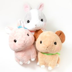 Kyun to Naki Usagi no Tsudoi Pika Plush Collection (Big)