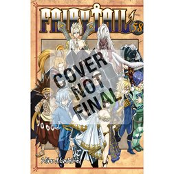 Fairy Tail Vol. 61