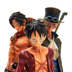 One Piece Master Stars Piece Revival Collector's Set