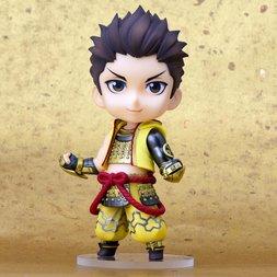 Chara-Forme 005 Sengoku BASARA 4 - Ieyasu Tokugawa
