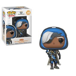 Pop! Games: Overwatch Series 4 - Ana