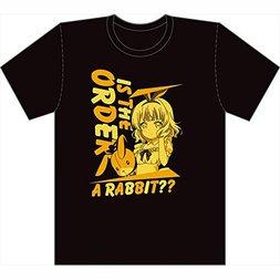 Is the Order a Rabbit?? Syaro T-Shirt