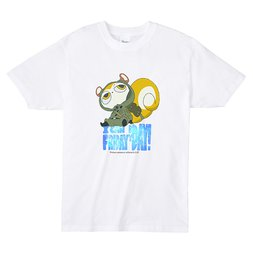 Japan Anima(tor) Expo T-Shirt #19: I Can Friday by Day
