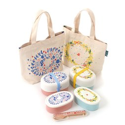 harebare Lunch Box Collection