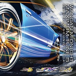 Wangan Midnight Maximum Tune 5 Original Soundtrack