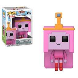Pop! TV: Adventure Time x Minecraft - Princess Bubblegum