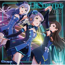 The Idolm@ster Million Live! New Single