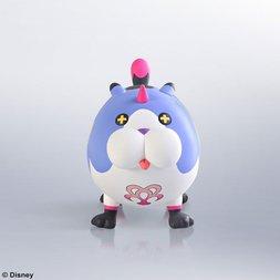 Static Arts Mini Kingdom Hearts 3D Dream Drop Distance: Meow Wow