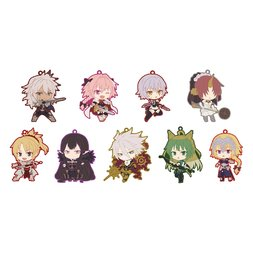 Fate/Apocrypha Niitengomu! Box Set