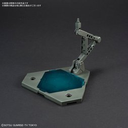 HGBC 1/144 Gundam Build Divers Diver Gear