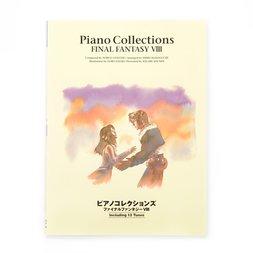 Piano Collections Final Fantasy VIII