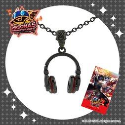 Persona 5: Dancing in Starlight Headphone Pendant