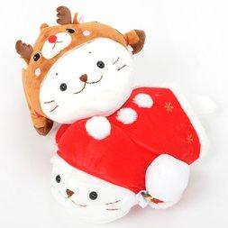 Sirotan Christmas Hug Pillows