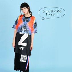 ACDC RAG Lily T-Shirt Dress