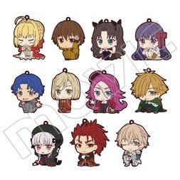 Fate/Extra Last Encore ViVimus Rubber Strap Collection Vol. 1 Box Set