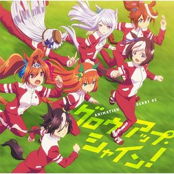 TV Anime Uma Musume Pretty Derby ED Theme